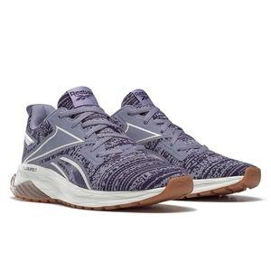 Purple Reebok Luquifect 180 LS Running Shoes 9